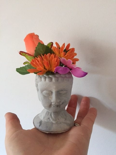 Betty Buddha Vase